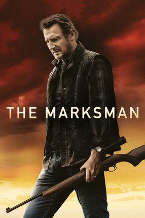 Poster: The Marksman - Der Scharfschütze