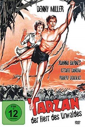 Poster: Tarzan, der Herr des Urwaldes