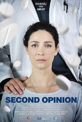 Poster: Eine zweite Meinung