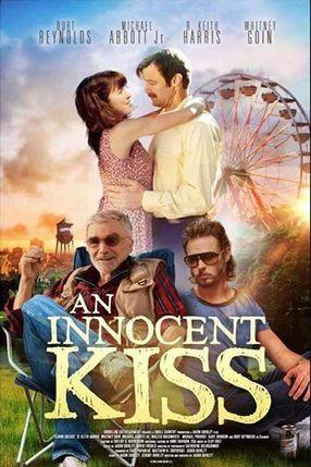 Poster: An Innocent Kiss