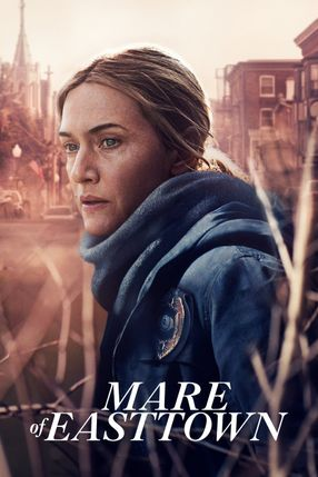 Poster: Mare of Easttown