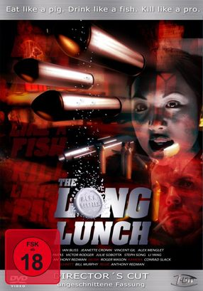 Poster: The Long Lunch
