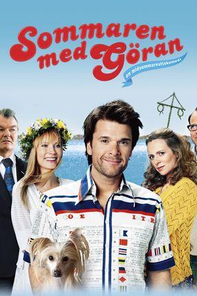 Poster: Sommaren med Göran