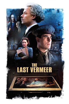 Poster: The Last Vermeer