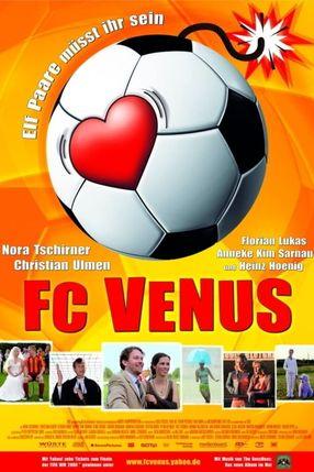 Poster: FC Venus