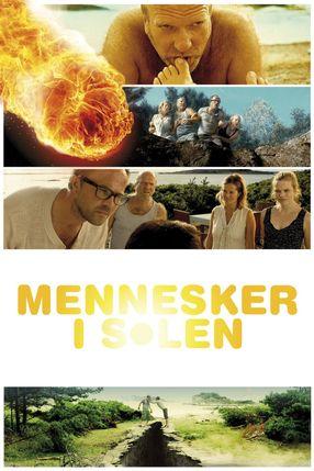 Poster: Menschen In Der Sonne