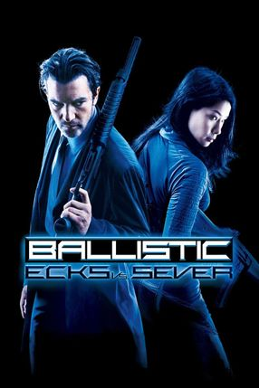 Poster: Ballistic