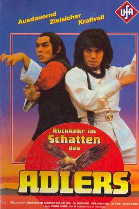 Poster: Die Rückkehr im Schatten des Adlers