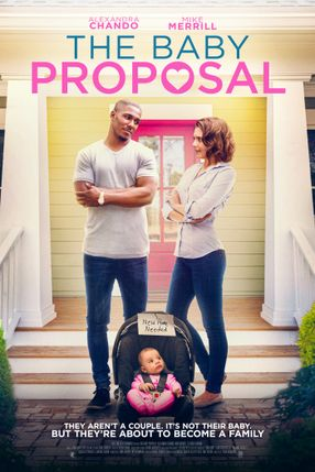 Poster: The Baby Proposal