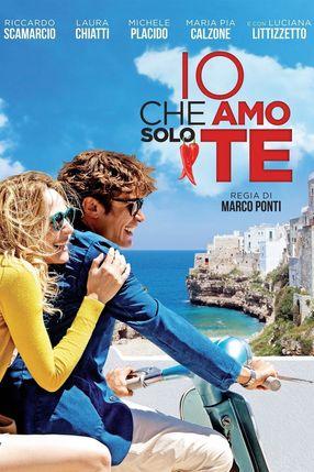 Poster: Io che amo solo te
