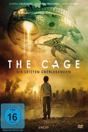 Poster: The Cage - Die letzten Überlebenden