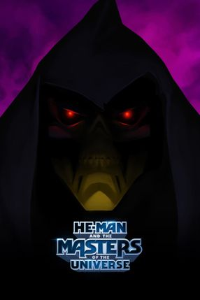 Poster: He-Man and the Masters of the Universe