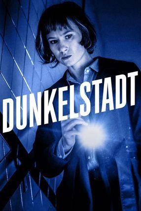 Poster: Dunkelstadt
