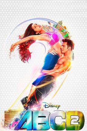 Poster: ABCD 2
