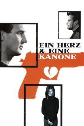 Poster: Ein Herz und eine Kanone