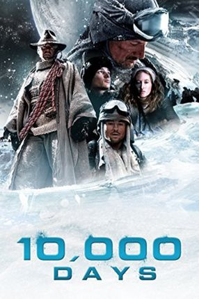 Poster: 10,000 Days