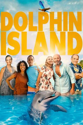 Poster: Dolphin Island