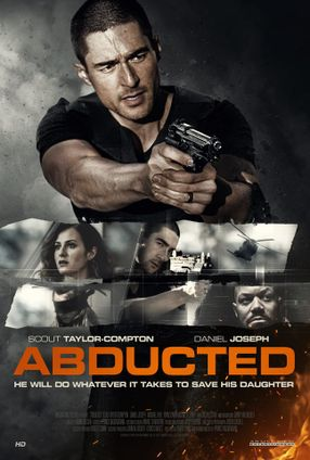 Poster: Abducted