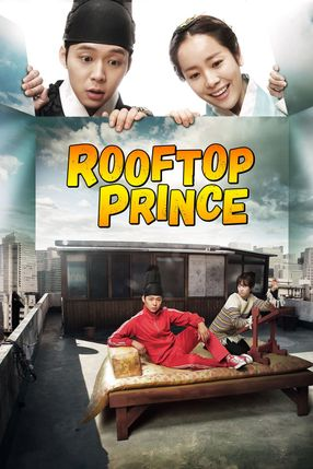Poster: Rooftop Prince
