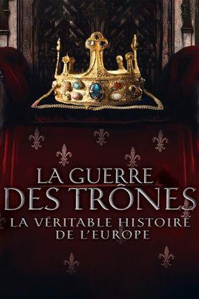 Poster: War of Thrones - Krieg der Könige