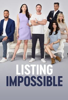 Poster: Listing Impossible