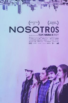 Poster: Nosotros