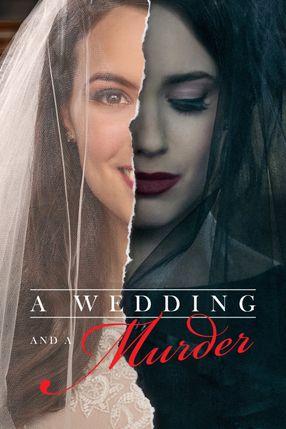 Poster: A Wedding and a Murder