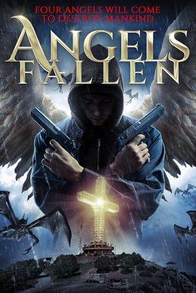 Poster: Angels Fallen