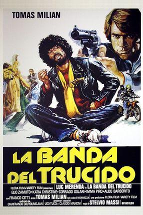 Poster: Die Gangster-Akademie