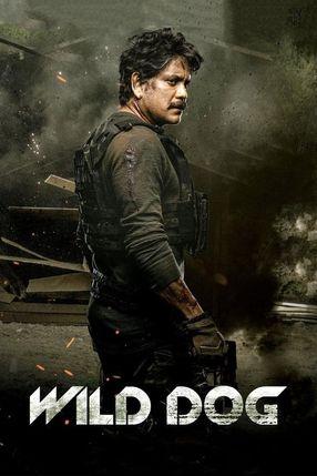 Poster: Wild Dog