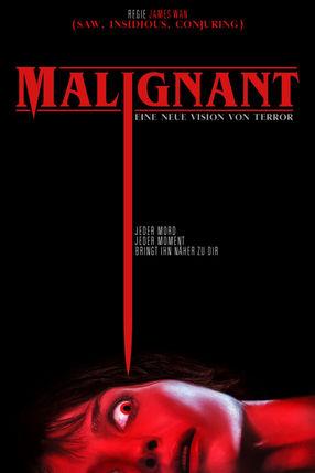 Poster: Malignant