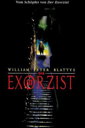 Poster: Der Exorzist III