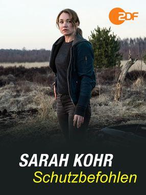 Poster: Sarah Kohr - Schutzbefohlen