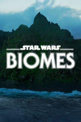Poster: Star Wars Biomes