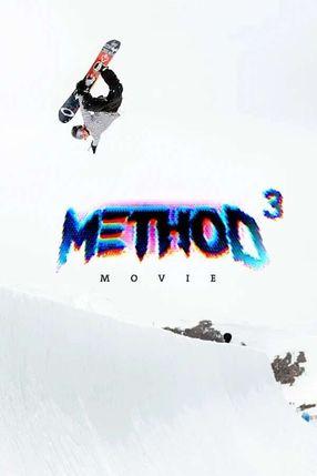 Poster: Method Movie 3