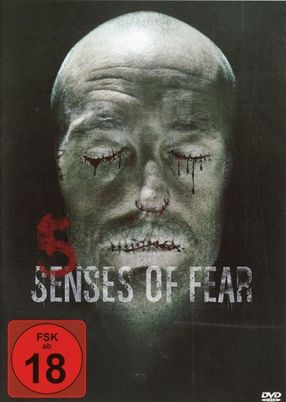 Poster: 5 Senses of Fear