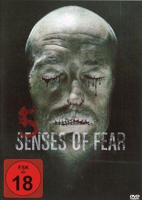 Poster: 5 Senses of Fear