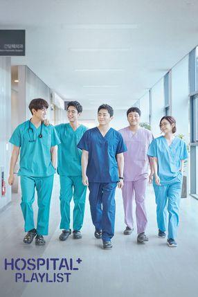 Poster: Hospital Playlist