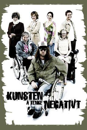 Poster: Die Kunst des negativen Denkens