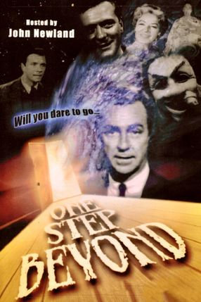 Poster: One Step Beyond