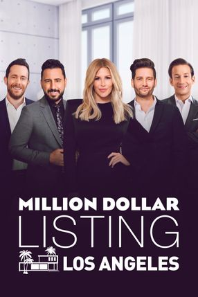 Poster: Million Dollar Listing Los Angeles
