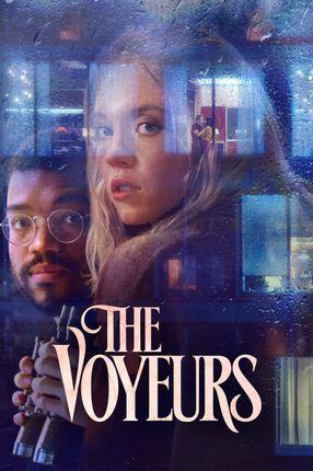 Poster: The Voyeurs