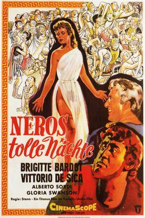 Poster: Neros tolle Nächte
