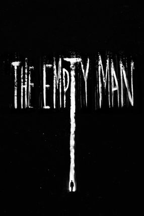 Poster: The Empty Man