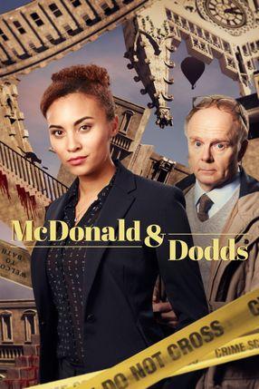 Poster: McDonald & Dodds