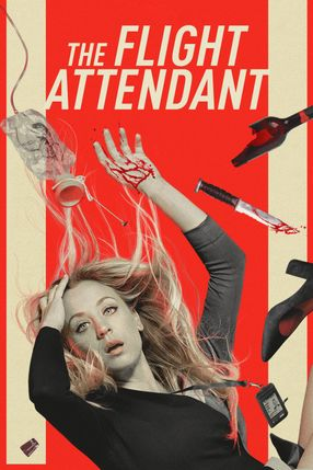 Poster: The Flight Attendant