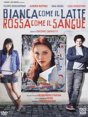 Poster: Bianca come il latte, rossa come il sangue