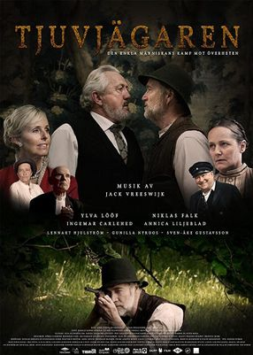 Poster: Lars and the Baron