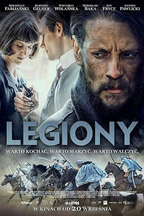 Poster: The Legions