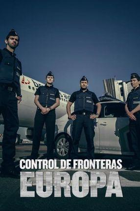 Poster: Border Control: Europas Grenzschützer